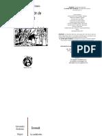 A. Berkman, Columna Durruti, S. Petrichenko - La Insurrecciòn de Kronstadt