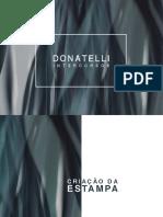 Projeto para empresa Donatelli