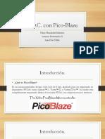ADC Con Pico-Blaze