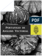 Portafolio Analisis Vectorial