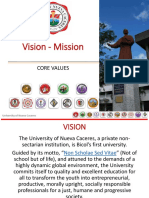 Mission – Vision.pptx