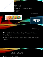 Program Kb