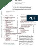 traffic flow theory.pdf
