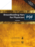 LeTourneau, Anthony Alex-Breastfeeding Handbook for Physicians-American Academy of Pediatrics _ the American College of Obstetricians and Gynecologists (2014)