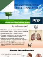 Curs1 Pneumologie Anatomie
