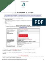 Modulo De Licencias 1 México Gobierno