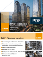 BASF - Construction Chemical