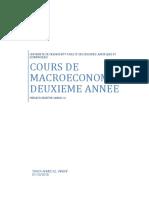 Cours Macro III Deuxième Année 2017.2018(1)
