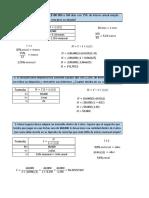 Interes Simple (Ejercicios 2.1 a 2.7)