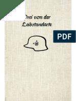 Honolka Guenther - Drei Von Der Leibstandarte - Erlebnisse Im Polenfeldzug 1941