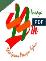 HUT Nindya Karya 44th