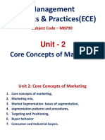 MCP ECE Unit 2