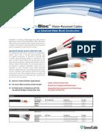 Gepco HydroBloc Brochure