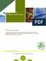 Senyawa Ramah Lingkungan