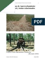 Sistemas de Aprovechamiento Forestal Pag 106