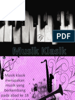 Musik Klasik