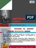 Gestión Del Riesgo Tema 2 Petrolera