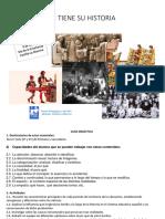 Material de Mueso Pedagogico Albacete