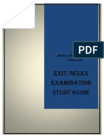 Exit and NCLEX Examination Study Guide.pdf