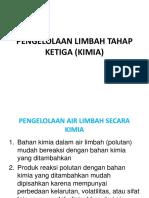 07-Pengolahan Limbah Industri Tahap Ke Tiga-kimia