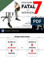 310037982-7-Kesalahan-Fatal-Saat-Interview.pdf