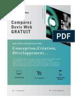 Développeur Freelance vs Développeur Agence Web France