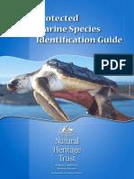 SARFAC ProtectedMarineSpecies FINAL