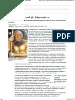 La Herencia Contra El Frío Del Neandertal _ Sociedad