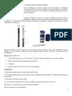 Cuantificación de Hematocrito