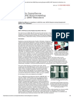 Orbital Welding in Compliance With the New ASME Bioprocessing Equipment (BPE) 1997 Standard _ Arc Machines, Inc
