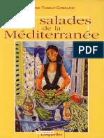 Eliane Thibaut-Comelade, André Claret-Les Salades de La Méditerranée-Presses Du Languedoc (2002)