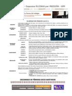 Úlceras Por Presión (U.P.P.) y Escala de Norton - Esquemas OposSanidad