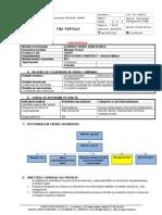 Arca-fisa Post - Lepadatu Viorel Ioan George-manager Proiect 01.05.2015
