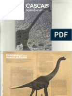 Dinossauros Andaram Por Aqui - Praia Da Parede