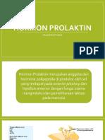 Hormon Prolaktin