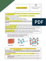Teoria y Ejercicios_Disoluciones y Concentracion 3_ESO