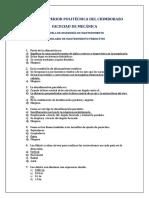 Cuestioario MPd 2