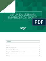 E-book Bom Lider Para Empreender Com Sucesso