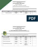 9.Rencana Bulanan Gizi 2017