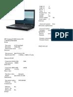 Pret Laptopuri IT SH