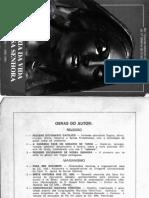 Historia Da Vida de Nossa Senhora - Antonio Maia Cm