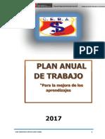 343680120 Plan Anual de Trabajo 2017 CEBA Santa Isabel de Huancayo