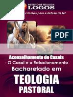 19 - BEL Teologia Pastoral Aconselhamento de Casais