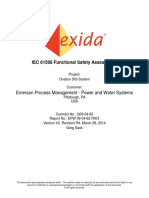 EPW_09-04-62_R001_V2R4_IEC_61508_Assessment_Ovation_2014