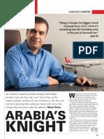 AA Arabia 2017