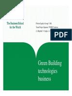 # Green Building_INSEAD