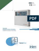 Smartlight Installation and Programing Manual