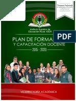 Plan Forma Capac Doc 2015 2020