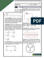 2ª Revisão de Física 2 _2009