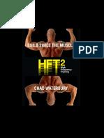 Pdfkul.com Chad Waterbury Hft2 Build 2wice the Muscle PDF 59c4a3481723dd75c9c8cc0f